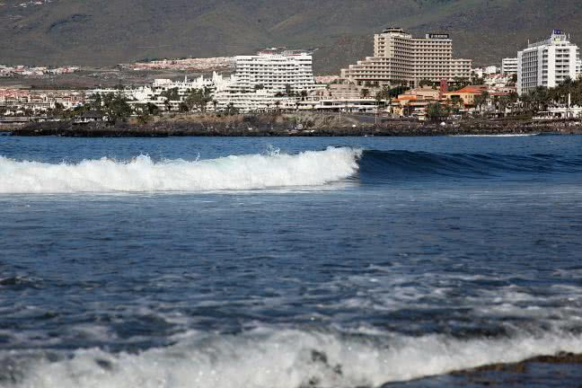Las Americas, Tenerife - free stock photo